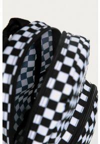 Vans - Plecak. Kolor: czarny #5