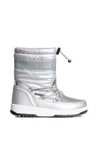 Moon Boot - Buty MOON BOOT JR GIRL SOFT WP