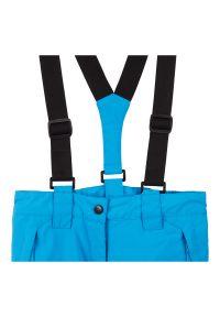 Spodnie narciarskie dziecięce McKinley Emma 294360. Materiał: materiał. Sezon: zima. Sport: narciarstwo