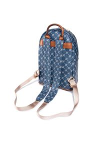 Niebieski plecak JOOP!