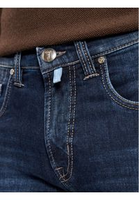 Niebieskie jeansy Pierre Cardin #5
