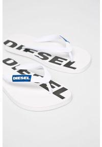 Białe japonki Diesel