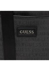 Czarna nerka Guess