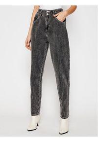 Czarne jeansy One Teaspoon