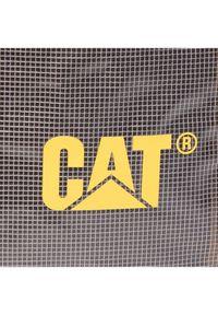 CATerpillar Plecak Leopard 83867-449 Szary. Kolor: szary