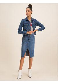Niebieska kurtka jeansowa Levi's® #6