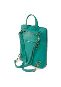 Zielony plecak Creole klasyczny