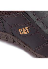 CATerpillar Półbuty Opine P722313 Brązowy. Kolor: brązowy