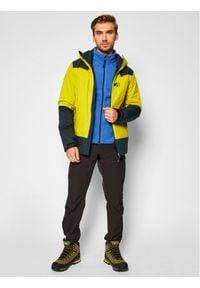 Millet Kurtka narciarska Roldal MIV8935 Żółty Regular Fit. Kolor: żółty. Sport: narciarstwo #3