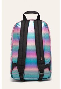 Wielokolorowy plecak Spiral