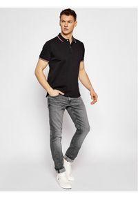 Calvin Klein Jeans Jeansy J30J318240 Szary Slim Fit. Kolor: szary