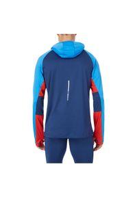 Koszulka męska do biegania Pro Touch Rick 2 407812. Materiał: włókno, dzianina, materiał. Długość rękawa: długi rękaw. Długość: krótkie. Sport: fitness