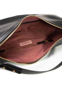 Czarna torebka klasyczna Coccinelle klasyczna