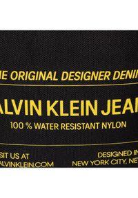 Czarna torba na ramię Calvin Klein Jeans sportowa