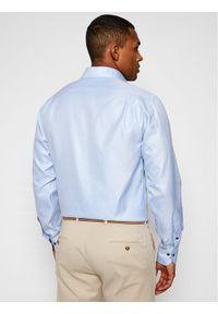 Stenströms Koszula 684111 2397 Niebieski Regular Fit. Kolor: niebieski
