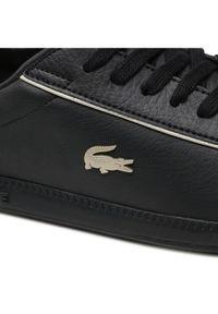 Lacoste Sneakersy Graduate 0721 1 Sfa 7-41SFA007702H Czarny. Kolor: czarny #9