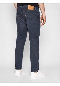 Levi's® Jeansy 511™ 04511-4759 Czarny Slim Fit. Kolor: czarny