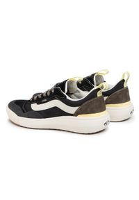 Vans Sneakersy Ultrarange Exo Mt VN0A4UUPI281 Czarny. Kolor: czarny