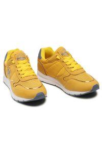 Refresh - Sneakersy REFRESH - 72894 Yellow. Okazja: na co dzień. Kolor: żółty. Materiał: materiał. Szerokość cholewki: normalna. Sezon: lato. Styl: casual #6