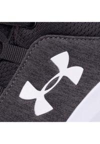 Czarne buty sportowe Under Armour #7