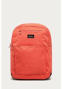 Roxy - Plecak. Kolor: różowy
