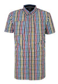 Koszula TOP SECRET w kratkę