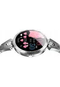 Smartwatch WATCHMARK Inteligentny Smartwatch Damski Smart Damski Iphone. Rodzaj zegarka: smartwatch