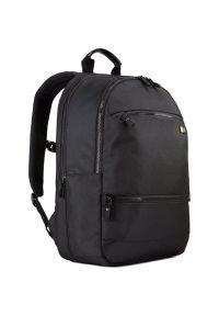 Czarny plecak na laptopa CASE LOGIC