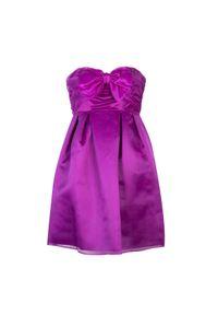 Sukienka Pinko bez rękawów, mini, dopasowana