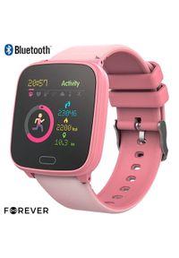 Zegarek FOREVER smartwatch, sportowy