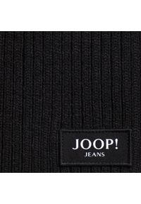 Czarny szalik JOOP! Jeans