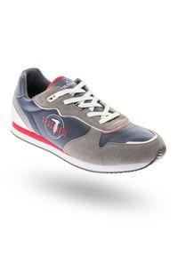 Sneakersy Trussardi Jeans