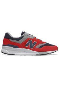 Buty sportowe New Balance na lato, na co dzień