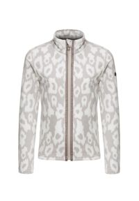 Poivre Blanc - Bluza POIVRE BLANC JUNIOR. Materiał: polar, elastan. Wzór: aplikacja, nadruk. Styl: sportowy