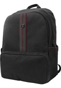 Plecak na laptopa Ferrari