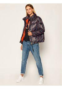 Niebieska kurtka zimowa JOOP! Jeans