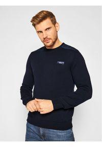 Niebieski sweter klasyczny North Sails #5