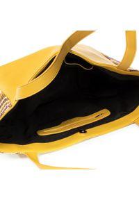 Żółta shopperka Jenny Fairy klasyczna