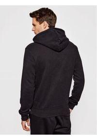 Superdry Bluza Bluza Cl Ns M2010289A Czarny Regular Fit. Kolor: czarny #4