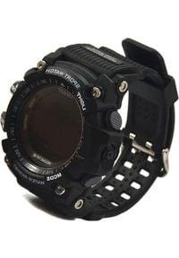 Smartwatch Prolink Vega Czarny (021835). Rodzaj zegarka: smartwatch. Kolor: czarny