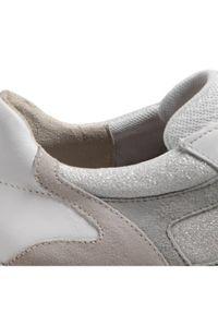 Geox Sneakersy D Backsie A D15FLA 08521 C0130 Biały. Kolor: biały #5