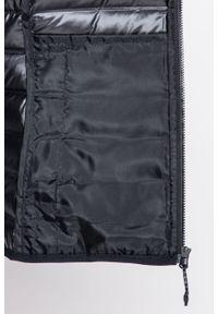 Czarna kurtka adidas Performance z kapturem #5