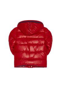 Czerwona kurtka zimowa Mayoral #4