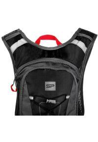 Czarny plecak SPOKEY