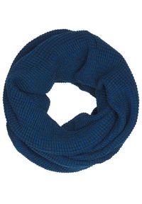 Niebieski szalik Vistula