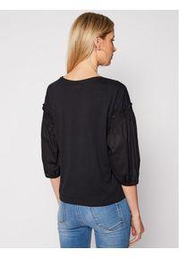 Czarna bluzka Pinko