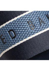 Niebieskie klapki Ted Baker
