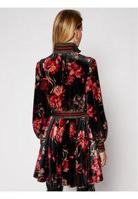 Sukienka Babylon w kolorowe wzory, casualowa