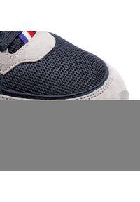 Colmar - Sneakersy COLMAR - Dalton Originals 034 Navy. Okazja: na co dzień, na spacer. Kolor: niebieski. Materiał: zamsz, materiał. Szerokość cholewki: normalna. Styl: casual, sportowy