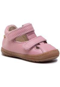 Primigi Sandały 7401266 Różowy. Kolor: różowy